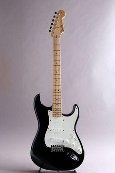 FENDER/USA[フェンダー/ユーエスエー] Eric Clapton Stratocaster 2001|詳細写真