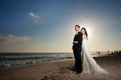 Judy and Gavin Orange County wedding photography