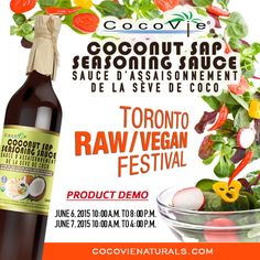 The Toronto Raw/Vegan Festival offers all you need for healthy, cruelty-free, eco-friendly green living.