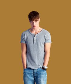 "I got Finn Nelson! Which ""My Mad Fat Diary"" Character Are You?"