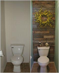 redecorating idea