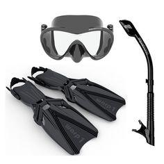 Cool New Aquabionics Gear from Cetatek - http://aquaviews.net/scuba-gear/cool-gear-aquabionics/?utm_source=Pinterest&utm_medium=LeisurePro+Pinterest&utm_campaign=SNAP%2Bfrom%2BAquaviews+-+SCUBA+Blog