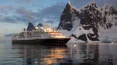 It's Antarctica Season For Silversea Cruises