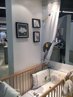Parure de lit bébé Oslo Sauthon