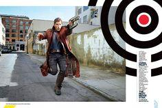 Chris Pratt: The Next Movie Star - Keir Novesky