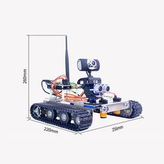 RC Robot is the new way of education. STEM, Science, Technology, Engineering and Mathematics. This education focus on robotic coding for your child. We are listed most popular RC Robots on Banggood – AliExpress – GearBest. Rc Robot, Smart Robot, Robot Arm, Arduino R3, Freedom Video, Educational Robots, Intelligent Robot, Degrees Of Freedom, App Control