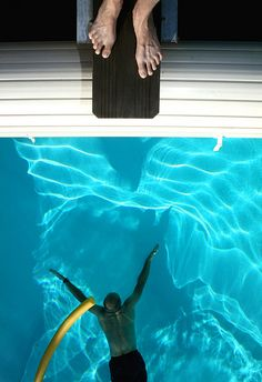 Swimming-Pool 1, 2008,  by Julien Costes
