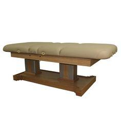 Touch America Atlas Biologica Massage Table - Novvo Etopa