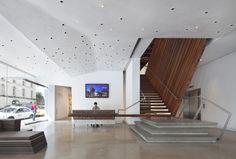 Arthouse at the Jones Center / LTL Architects
