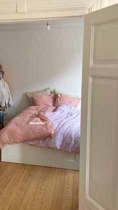 Room Ideas Bedroom, Bedroom Inspo, Home Bedroom, Teen Room Decor, Bedroom Decor, Bedrooms, Dream Rooms, Dream Bedroom, My New Room