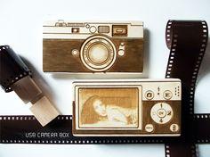 Usb Camera Box