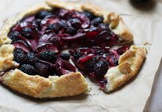 blackberry plum gale