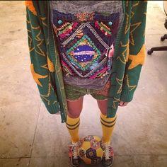 adoro FARM - do instagram @Ashley Doro FARM 2014 FIFA World Cup Brazil