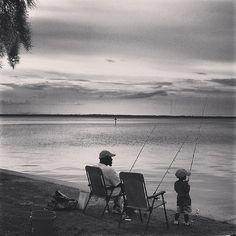 Fishin buddy's #instamood #instagood #willow #htcevo4glte #HTC #instaflorida #Sanford #Florida #LakeMonroe