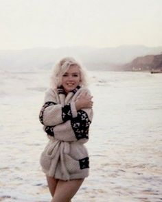 Marilyn by George Barris in June 1962.