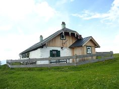 the cutest house in Schafberg in Austria Cute House, Home Fashion, Austria, Notes, Cabin, Spaces, House Styles, Travel, Home Decor