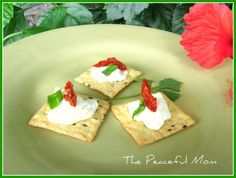 Gluten Free Product Review: Crunchmaster Gluten Free Crackers Gluten Free Crackers, Free Samples, Gluten Free Recipes, Free Food, Peanut Butter, Product Review, Bread, Snacks, Sweet