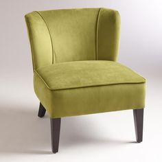 Apple Green Quincy Chair | World Market