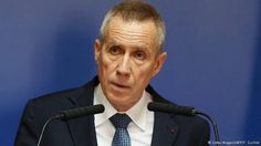 "French prosecutor: ""IS"" sent five encrypted orders to suspected terrorists. Five terror suspects arrested this week in France took their orders from «Islamic State» commander in the Iraq-Syria area, according to a Paris prosecutor. #time_ua‬ #новини #Україна #Київ #новости #Украина #Киев #news #Kiev #Ukraine  #EU #Економіка"