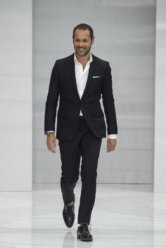 Salvatore Ferragamo designer