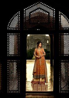 New age Mughal