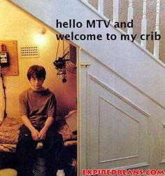 Poor Harry Potter.