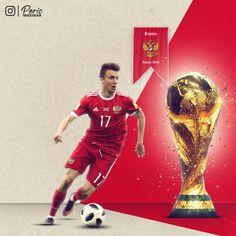 Rusia FIFA WORLD CUP 2018