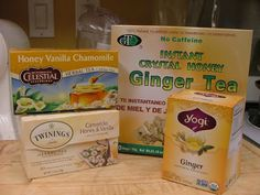 My Table is Green: Healthful Lattes-