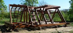 Soleta Wood Frame
