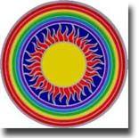 SolarRainbow-9991115080 Window Stickers, Sticker Paper, Sunlight, Decals, Tags, Sticker, Nikko, Decal