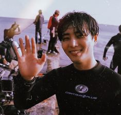 he looks so perfect Young K Day6, Time Of Our Lives, Bob The Builder, Man Crush Monday, Asian Celebrities, Young Ones, Kpop Aesthetic, Daily Photo, Kpop Groups