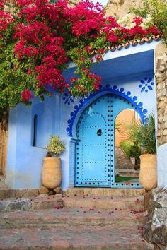 Fascinating Morocco.