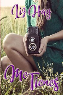 "LIZ HAY AUTHOR: "" ME TIENES""  LA NUEVA NOVELA DE LIZ HAY (ADELANTO... Drama, Romance, Recommended Books, Wrestling, Feelings, Novels, Reading, Historia, Romance Film"