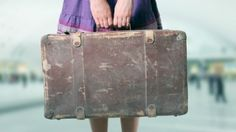 How much emotional baggage do you carry?