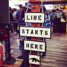 You know it's the first day of classes after winter break when ______.   #UCIrvine #UCI #lines #welcomeback