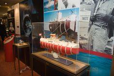 Rolex Deepsea Challenge Exhibit