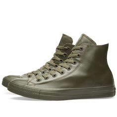 Converse Chuck Taylor All Star Hi Rubber (Olive)