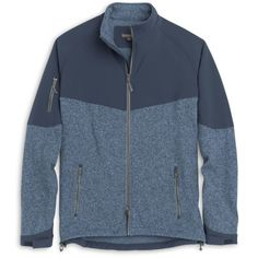 What's on the outside counts - face the elements with style Zip Sweater, High Level, Quick Dry, Classic Style, Arm, Weather, Spandex, Pockets, Fabric