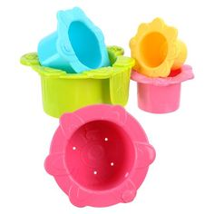 Babies R Us Garden Stacking Cups « Game Searches