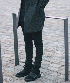 7f693a99afe menwithstreetstyle  YEEZY CONTEST! Winners! - Our contest together with   LuisaViaRoma is now. All Black ...