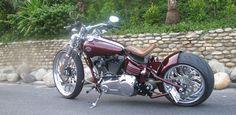 Harley-Davidson Rocker C độ vành độc nhất Việt Nam - http://xeoto.asia/harley-davidson-rocker-c-do-vanh-doc-nhat-viet-nam.shtml