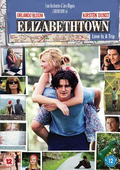 Elizabethtown.  Cameron Crowe filmed it in Versailles KY and the sound track  is great