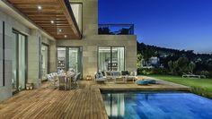 Y House - Picture gallery #architecture #interiordesign #swimmingpool