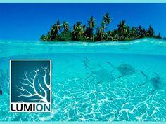 Lumion 6 - Agua y Océano - YouTube