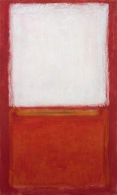 Mark Rothko, 1954