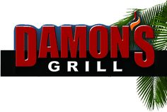 Catering option. Damons Grill, The best ribs in Myrtle Beach, SC