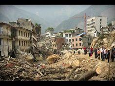 Dos nuevos terremotos de magnitud 6,7 y 5,0 vuelven a sacudir Nepal.