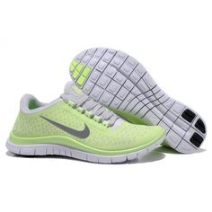 purchase cheap c7f6c 5dea2 Nike Free 3.0 V4 Women Green Nike Clearance Store, Adidas Running Shoes,  Running Shoes