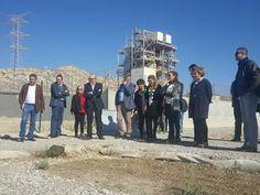 Murcia, primera comunidad en implantar un humedal artificial para la gestión de purines