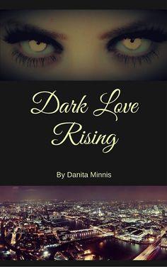 Some #AuthorLove for @Danita_Minnis & Dark Love Rising #Romance